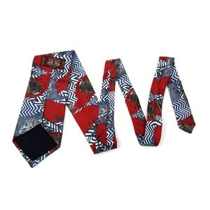 Taylor and Butler Accessories - Taylor and Butler Native American Design Tie